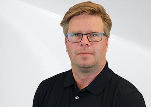 Mathias Fredriksson